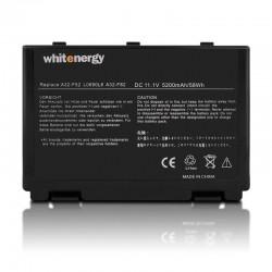 Whitenergy Premium batérie pre Asus A32-F52 11.1V Li-Ion 5200mAh 03289
