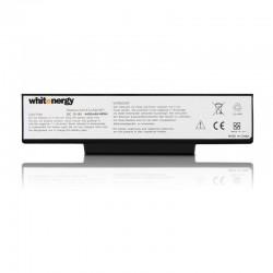 Whitenergy batérie pre Asus A32-K72 11.1V Li-Ion 4400mAh čierny 08440