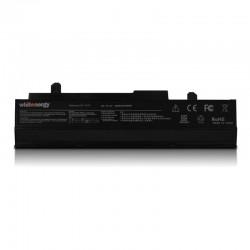 Whitenergy batérie pre Asus EEE PC 1215B 10.8V Li-Ion 4400mAh čierny 09435