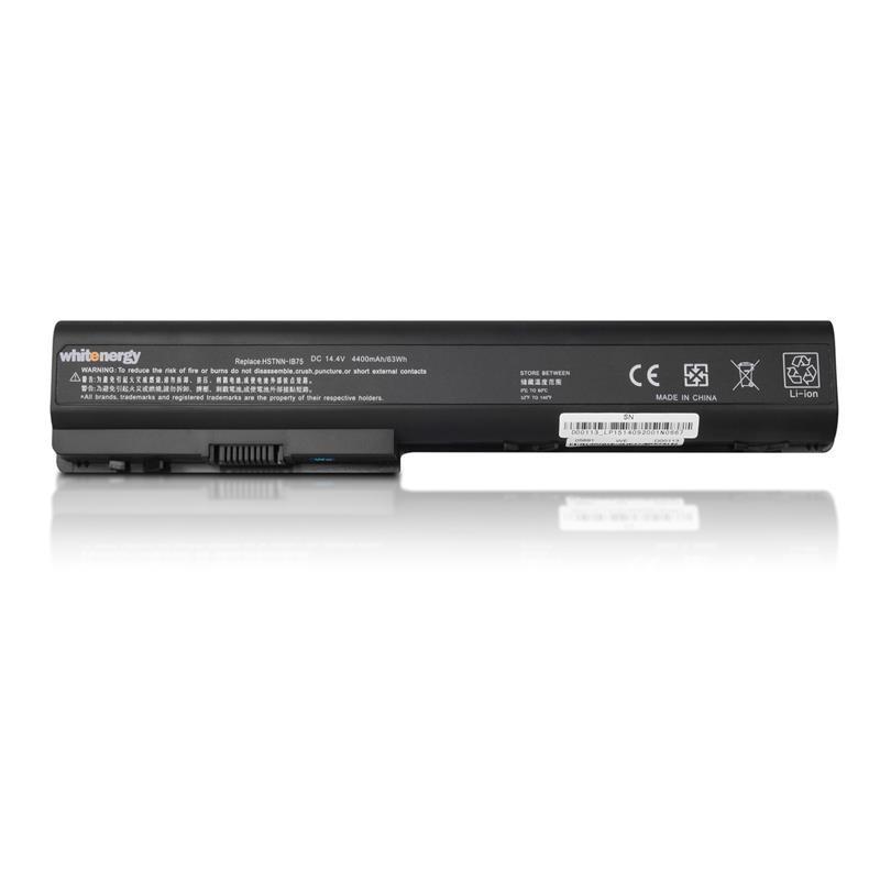 Whitenergy batérie pre HP Compaq Pavilion DV7 14.4V Li-Ion 4400mAh 05891