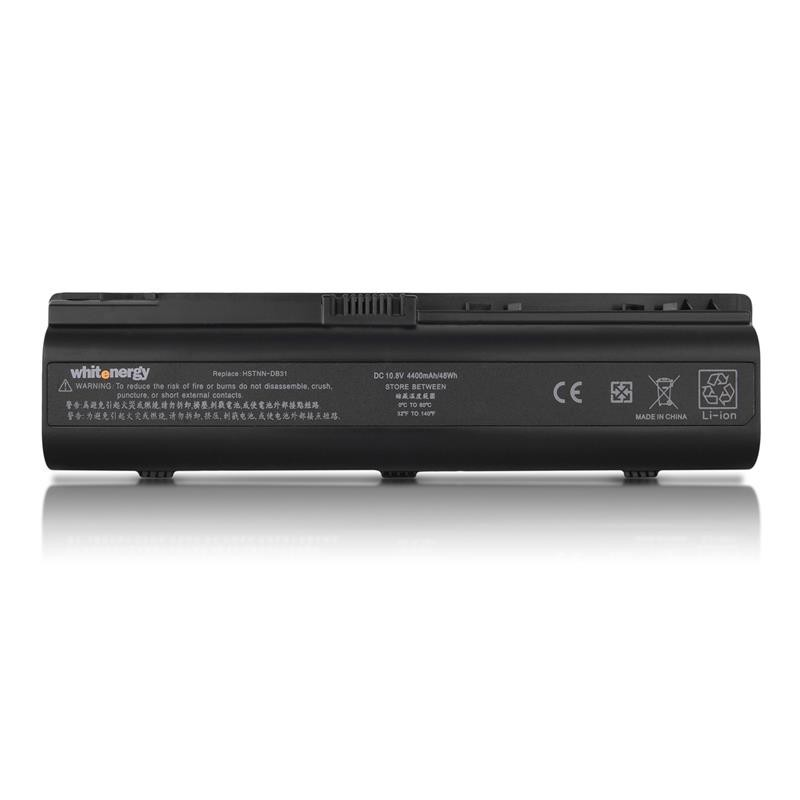 Whitenergy batérie pre HP Compaq Pavilion DV6000 10.8V Li-Ion 4400mAh 04807
