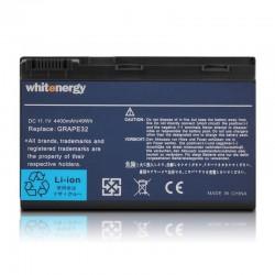 Whitenergy batérie pre Acer TravelMate 6410 11.1V Li-Ion 4400mAh 06766