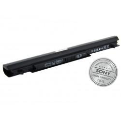 Avacom batéria pre Asus A46, A56, K56, S550, K550, Li-Ion, 14,4V, 2900mAh, 42Wh NOAS-A46-P29