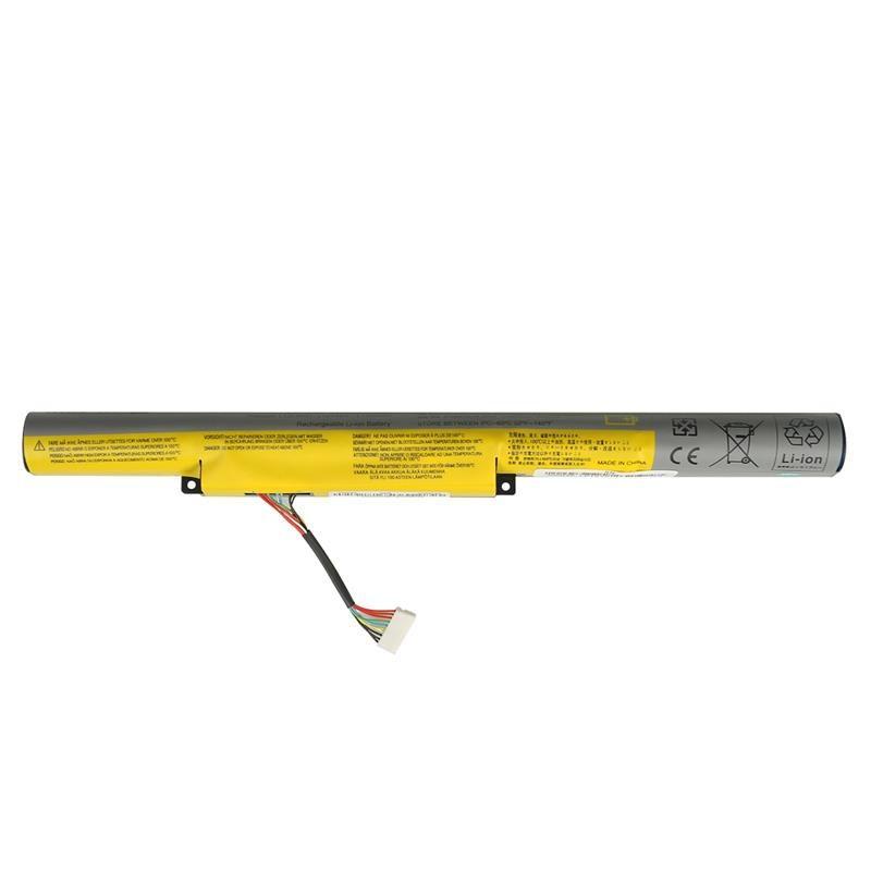 Whitenergy batérie pre Lenovo IdeaPad Z400 TOUCH 14.4V Li-Ion 2200mAh 10347