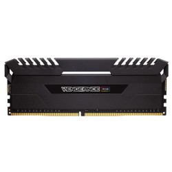 Corsair Vengeance LED RGB 16GB DDR4 3466MHz C16 CMR16GX4M2C3466C16