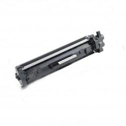 Toner HP CF217A čierny - kompatibiltný bez čipu