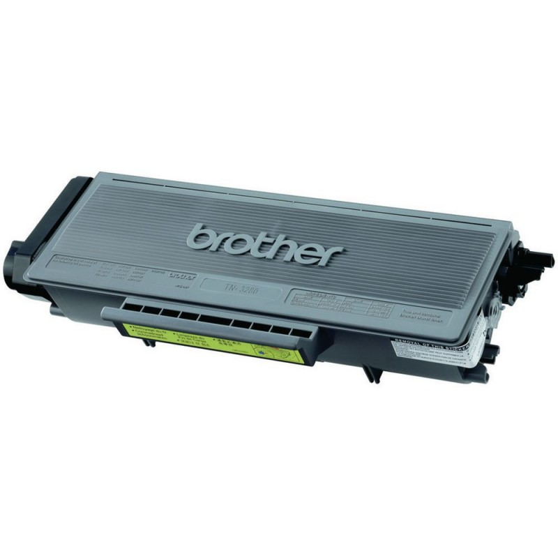 Toner Brother TN-3280 - kompatibilný
