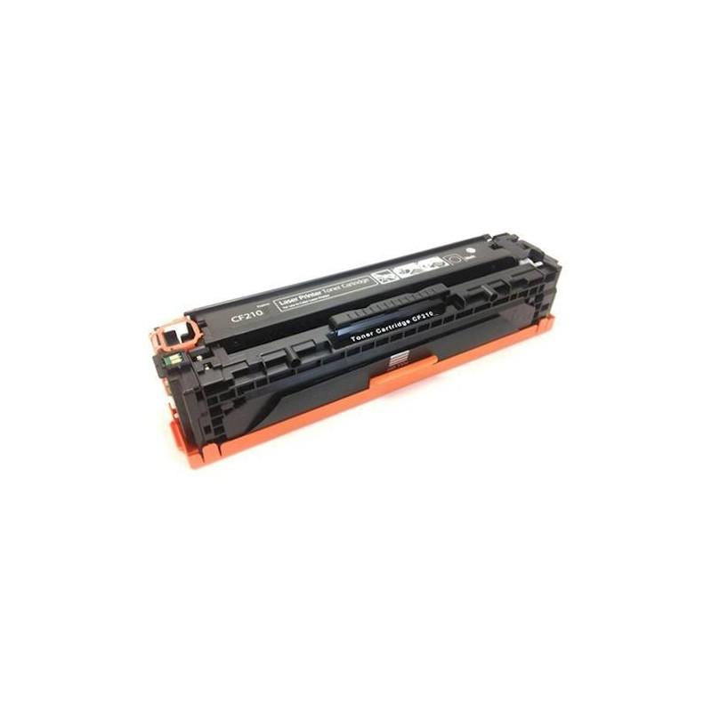 Toner HP CF210X / CRG731