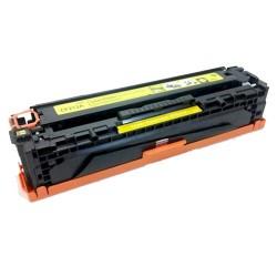 Toner HP CF212A / CRG731 - kompatibilný