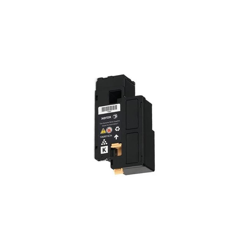 Toner Xerox čierny (6000,6010,6015) - kompatibilný