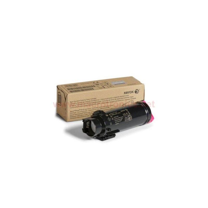 toner XEROX 106R03482 magenta PHASER 6510, WorkCentre 6515 (1.000 str.)