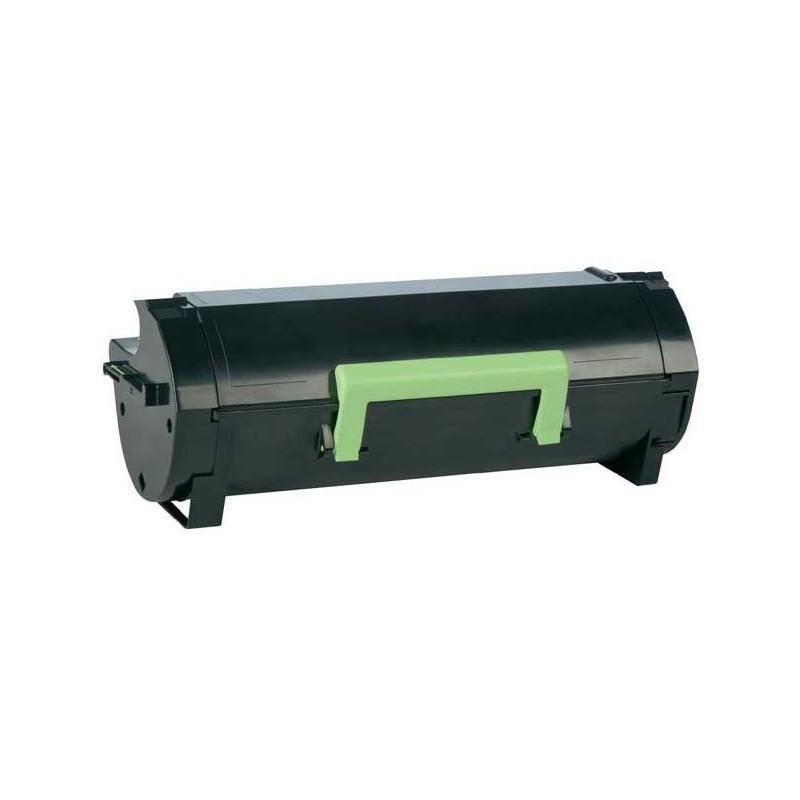 Toner Lexmark 60F2H00 čierny - kompatibilný