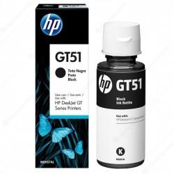 HP originál M0H57AE, No.GT51, black, 5000str., 80ml, HP DeskJet GT serie, Cronos