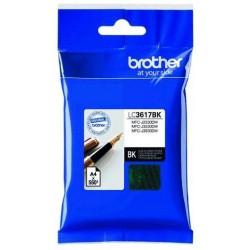 kazeta BROTHER LC-3617 Black MFC-J2330DW/J3530DW/J3930DW LC3617BK