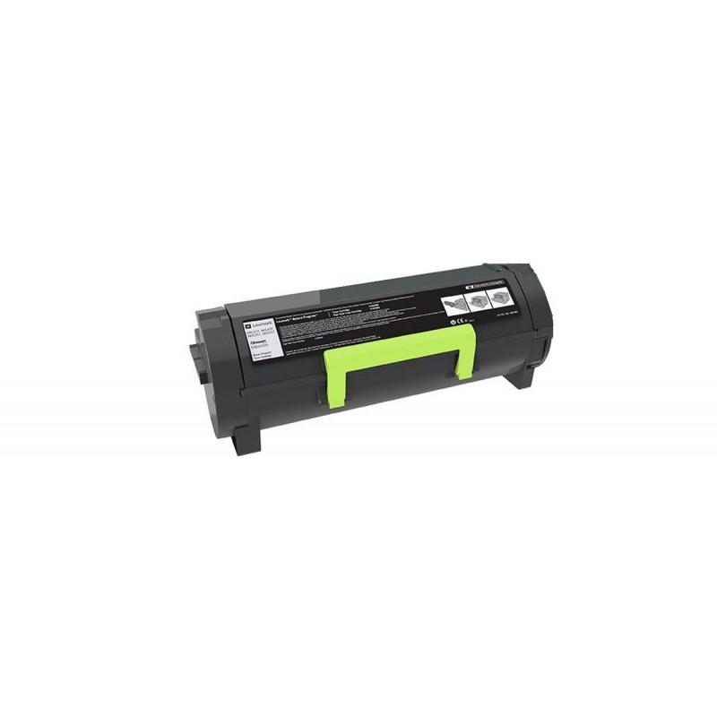 Toner Lexmark 50F2H00 čierny - kompatibilný