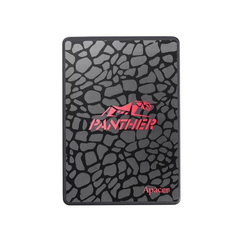 "SSD Apacer 2.5"" SATA III 120GB AS350 AP120GAS350-1 čierny Panther"