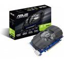 ASUS GeForce PH-GT1030-O2G, 2GB/128-bit GDDR5, DVI, HDMI 90YV0AU0-M0NA00