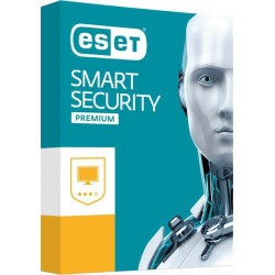 BOX ESET Smart Security Premium pre 2PC / 1 rok SMART-SEC-PREM-2PC-1Y-BOX-2018