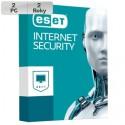 ESET Internet Security 2018 2PC na 2r 8588006748925