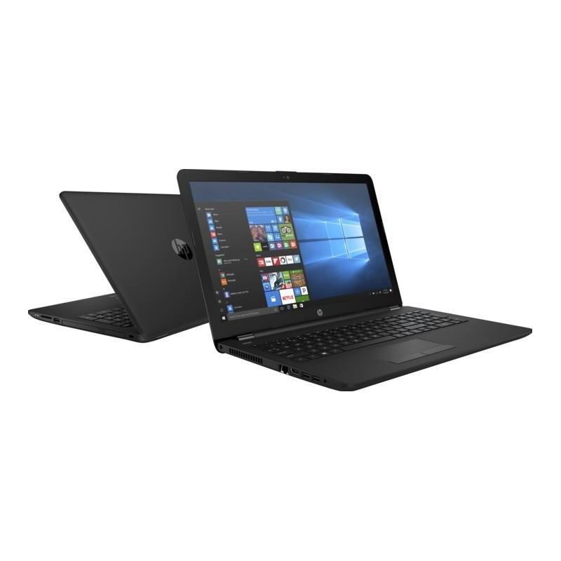 "HP 15-rb020nc 15,6"" HD E2-9000e/4/500/Int/Bez blk 3LF05EA"