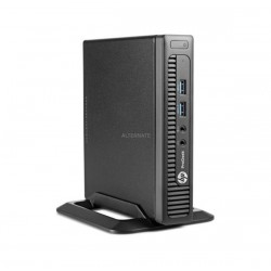 HP ProDesk 600 G1 DM, i3 4360T, IntelHD, 4GB, 500GB, KLV+MYS, W8Pro-W7Pro, a/b/g/n, 3y K1B19AW#BCM