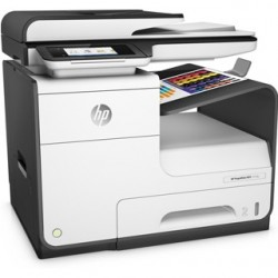 HP Multifunkcia PageWide Pro 377dw MFP A4 J9V80B