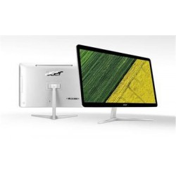 "Acer Aspire Z24-880 ALL-IN-ONE 23,8"" Touch FHD LED/Pentium G4560T/4GB/1TB/DVDRW/USB kybd & mouse/repro/webcam/W10 DQ.B8UEC.004"