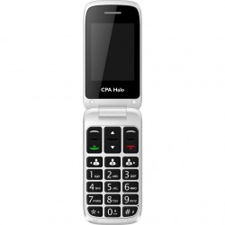 MYPHONE Mobilný telefón HALO15 čierny TELMY1015BK