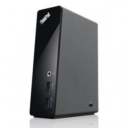 LENOVO ThinkPad USB 3.0 Basic Dock-EU/INA/VIE/ROK 40AA0045EU