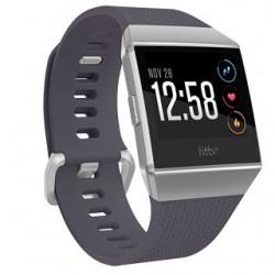 FITBIT Ionic Blue-Grey/Silver-Grey FB503WTGY-EU