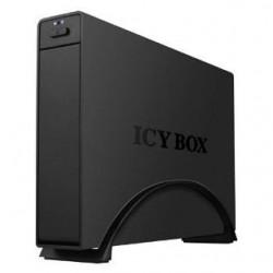 ICY BOX - 3.5 USB 3.0 + SATA IB-366StU3+B