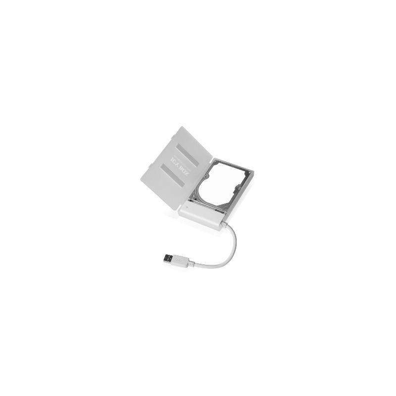ICY BOX - 2.5 SATA Adapter USB 3.0 AC-603a-U3 IB-AC603A-U3