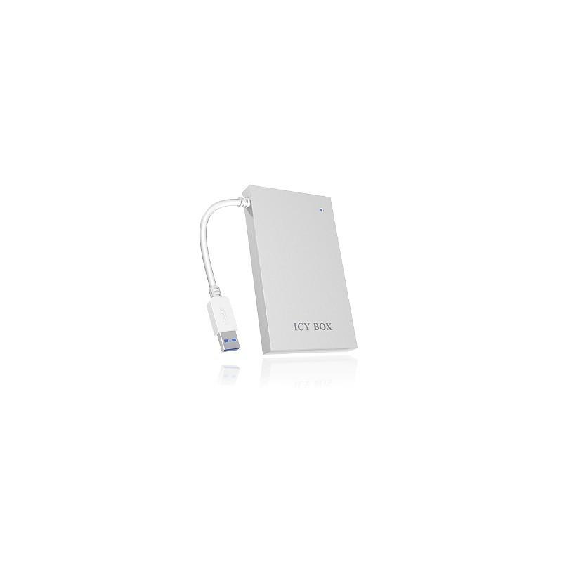 ICY BOX - 2.5 SATA Adapter USB 3.0 AC-6034-U3 IB-AC6034-U3