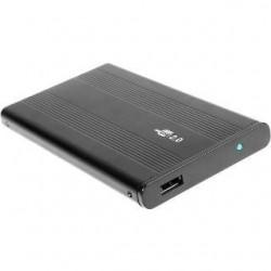 "TRACER HDD ext. box 2,5"" IDE aluminium TRAOBD43893"