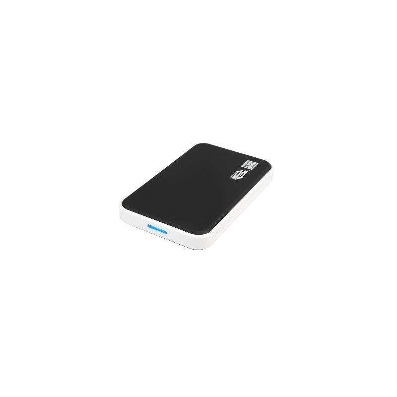 "TRACER HDD ext. box 2,5"" Sata aluminium OTG TRAOBD43891"