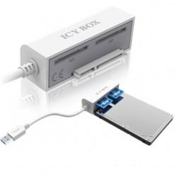 ICY BOX - 2.5 SATA Adapter USB 3.0 AC603CR-U3 IB-AC603CR-U3