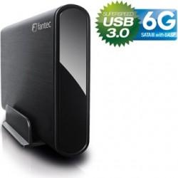 """Fantec DB-ALU3-6G 3,5"""" USB 3.0 SATA 1659"""