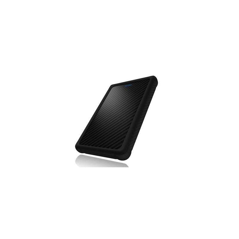ICY BOX -- 2.5 USB 3.0 IB-223U3a-B