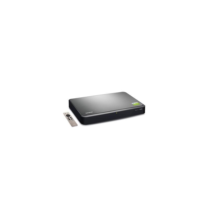 QNAP NAS Server HS-251+ 2GB 2xHDD HS-251+-EU