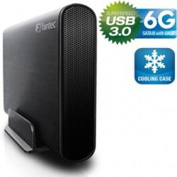 FANTEC Ext. box DB-AluSky U3-6G 1779