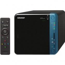 QNAP NAS Server TS-453B 4GB 4xHDD TS-453B-4G
