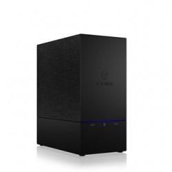 ICY BOX Externý box pre 2x 3.5' SATA IB-RD3621U3