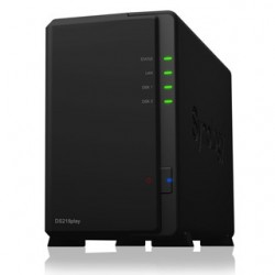 SYNOLOGY NAS Server DS218play 2xHDD