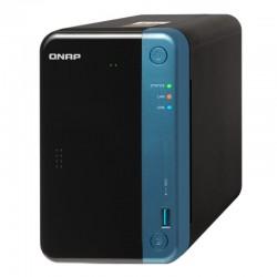 QNAP NAS Server TS-253Be-2G 2xHDD/SSD TS-253BE-2G