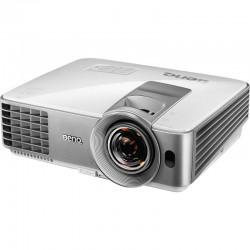 BENQ Projektor MW632ST biely 9H.JE277.13E