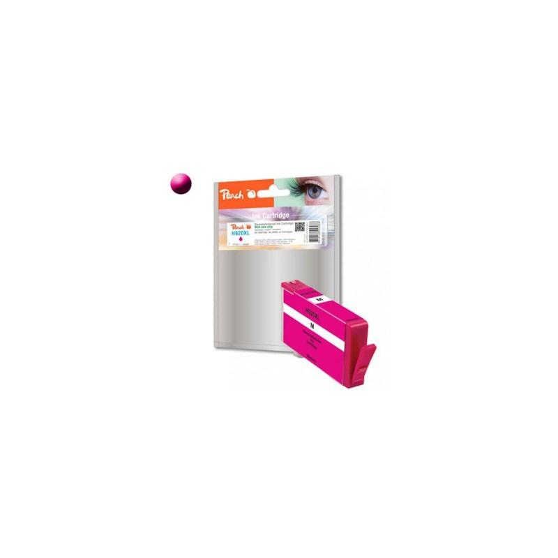 PEACH Cartridge HP CD973AE No 920, PI300-239 313819