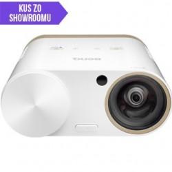 BENQ LED Projektor i500 Biely 9H.JET77.59E