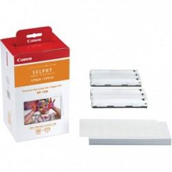 CANON Cartridge/Papier SELPHY RP-108 8568B001