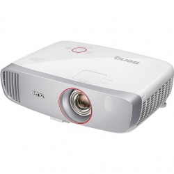 BENQ Projektor W1210ST Biely 9H.JFP77.13E