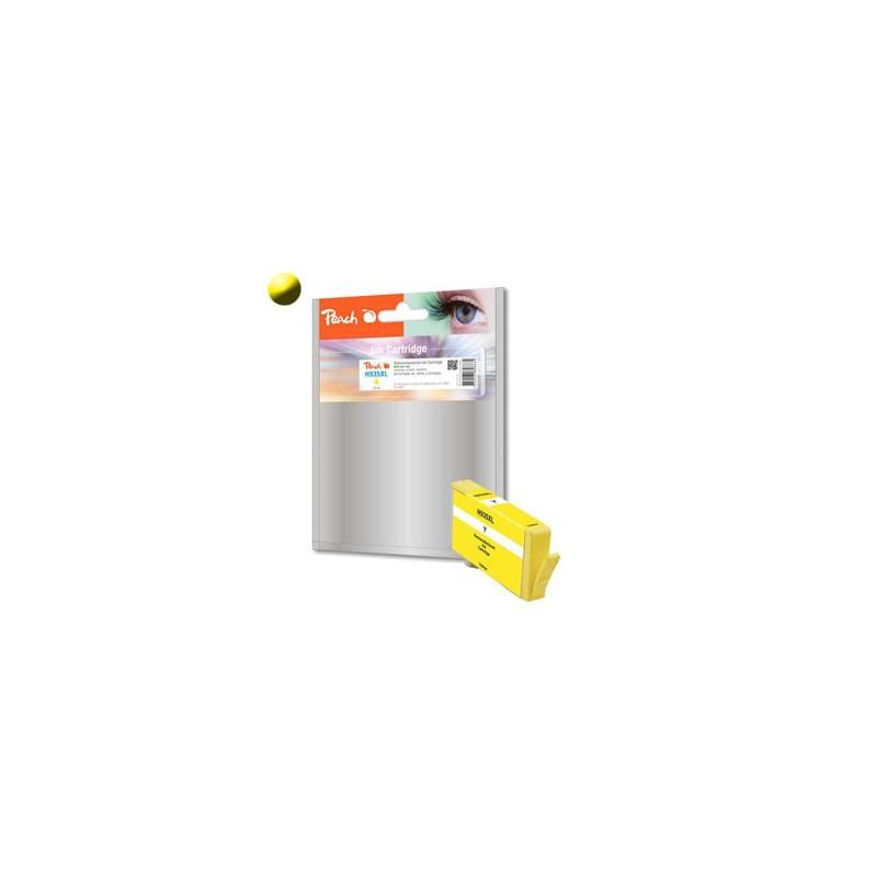 PEACH Cartridge HP C2P26AE No 935XL PI300-638 0F319490